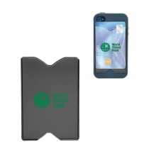 Near Holder Smart Phone Wallet