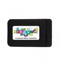 Simple Sleeve Smart Phone Wallet