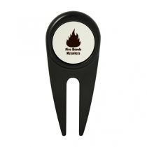 Royalton Plastic Golf Divot Repair Tool