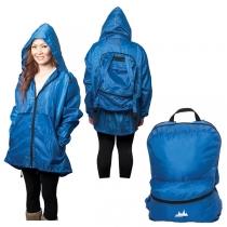 The Amazon Backpack Rain Coat