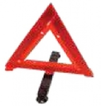 Window Mount Triangle Warning Reflectors