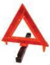 Ground Base Warning Triangle Reflectors