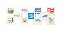 Custom Logo Moist Towelettes Hand Sanitizers