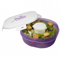 Salad-To-Go™ Container