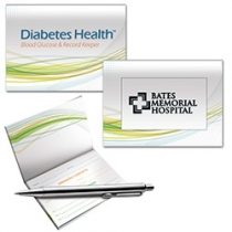 Planner: Blood Sugar Journal