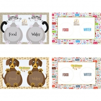 GoodValue® Pet Feeding Mat
