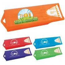 GoodValue® Original Colored Bandage Dispenser w/ Standard Bandages