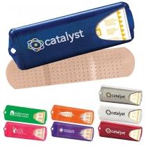 GoodValue® Nuvo Bandage Dispenser w/ Standard Bandages