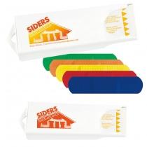 GoodValue® Original Bandage Dispenser w/ Primary Bandages