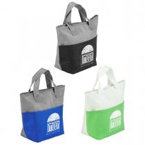 Santa Ana Insulated Snack Tote Bag
