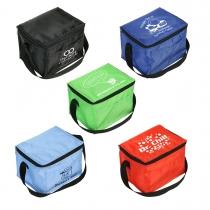 Snow Roller 6-Pack Cooler Bag
