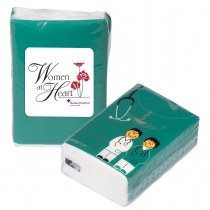 Mini Tissue Packet - Doctor and Nurse