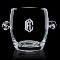 Belfast Crystalline Ice Bucket