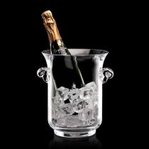 "Lyndhurst Champagne Bucket - 10"""