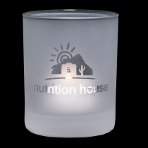 Small Evaton Candle Holder