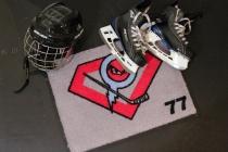 """Logo Mat (18""""x24"""")"""