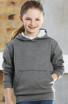 Hype Pullover Kid's Hoodie