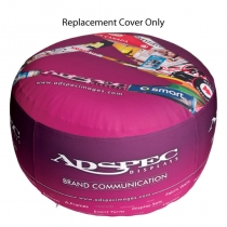 Inflatable Air Stool Sleeve Only