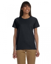 Gildan® Ultra Cotton® Ladies' 6 Oz. T-Shirt
