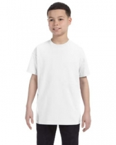 Gildan® Heavy Cotton™ Youth 5.3 Oz. T-Shirt
