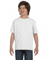 Gildan® DryBlend® Youth 5. Oz. 50/50 T-Shirt