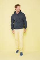 Gildan® Premium Cotton® Adult 9 Oz. Ring Spun Hooded Sweatshirt