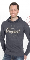 Men's Hooded Sweater