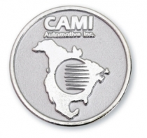 """Faro Domestic Series Classic Coins (1 1/4"""")"""