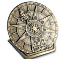 """Faro Domestic Series Classic Coins (1 1/2"""")"""