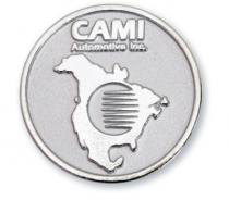 """Faro Domestic Series Classic Coins (2 1/4"""")"""