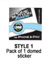 Home Button Buddies - Style 1
