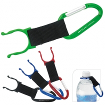 GoodValue® Carabiner w/ Bottle Holder