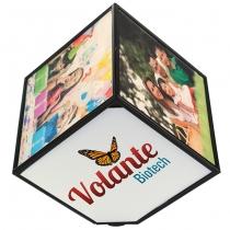 GoodValue® Rotating Photo Cube