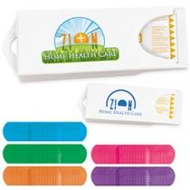 GoodValue® Original Bandage Dispenser w/ Fashion Bandages