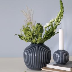 Hammershøi lysestake/vase