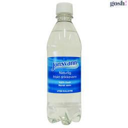 Falk 0,5 liter vannflaske