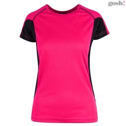 Rosario T-shirt teknisk