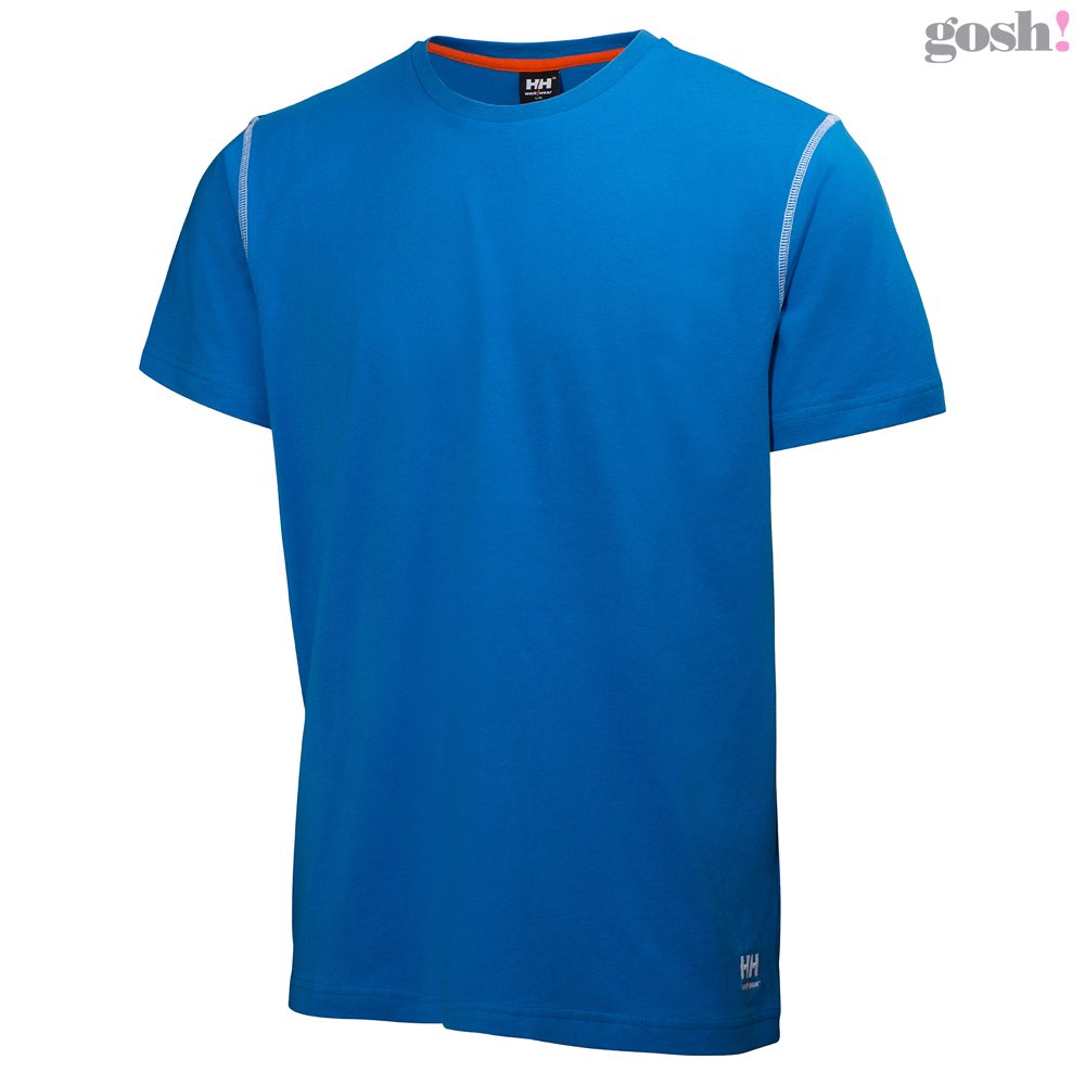 2ccfbafc Helly Hansen Oxford T-shirt-GOSH!