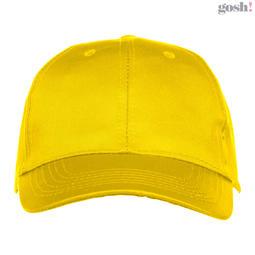 Brandon caps