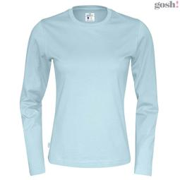 T-Shirt LS Lady