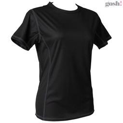 Tracker Ladies Cool Dry t-shirt