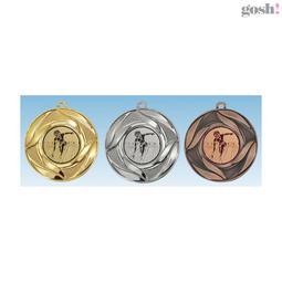 Medalje 5,0 cm