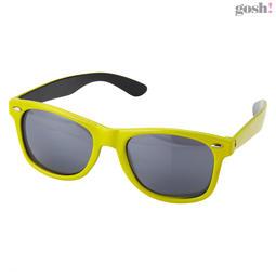Crockett solbrille