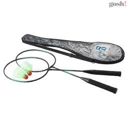 Santo badmintonspill