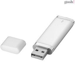 Flat USB-minne 4 GB