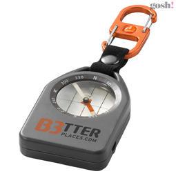 Alverstone multifunksjonelt kompass
