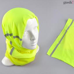 Reflekterende headwear