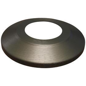 "3"" bronze flash collar for budget series w/ external halyard"