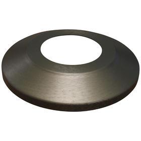"4"" bronze flash collar for budget series w/ external halyard"