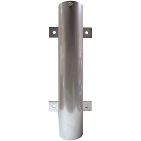 aluminum side mount